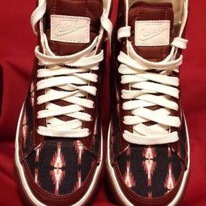 Nike Blazer High Culture Sz 6.5